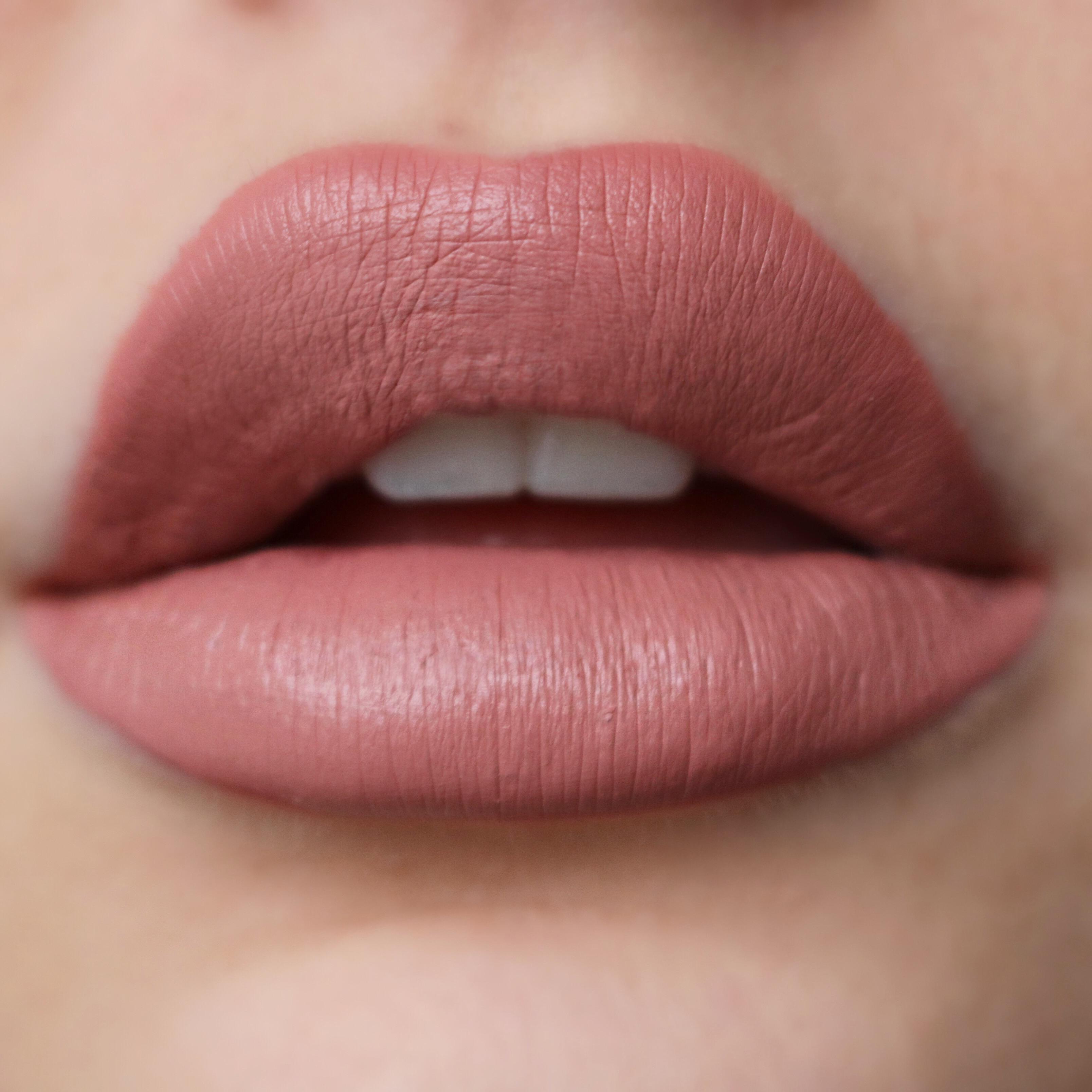 Anastasia Beverly Hills Pure Hollywood liquid lipstick