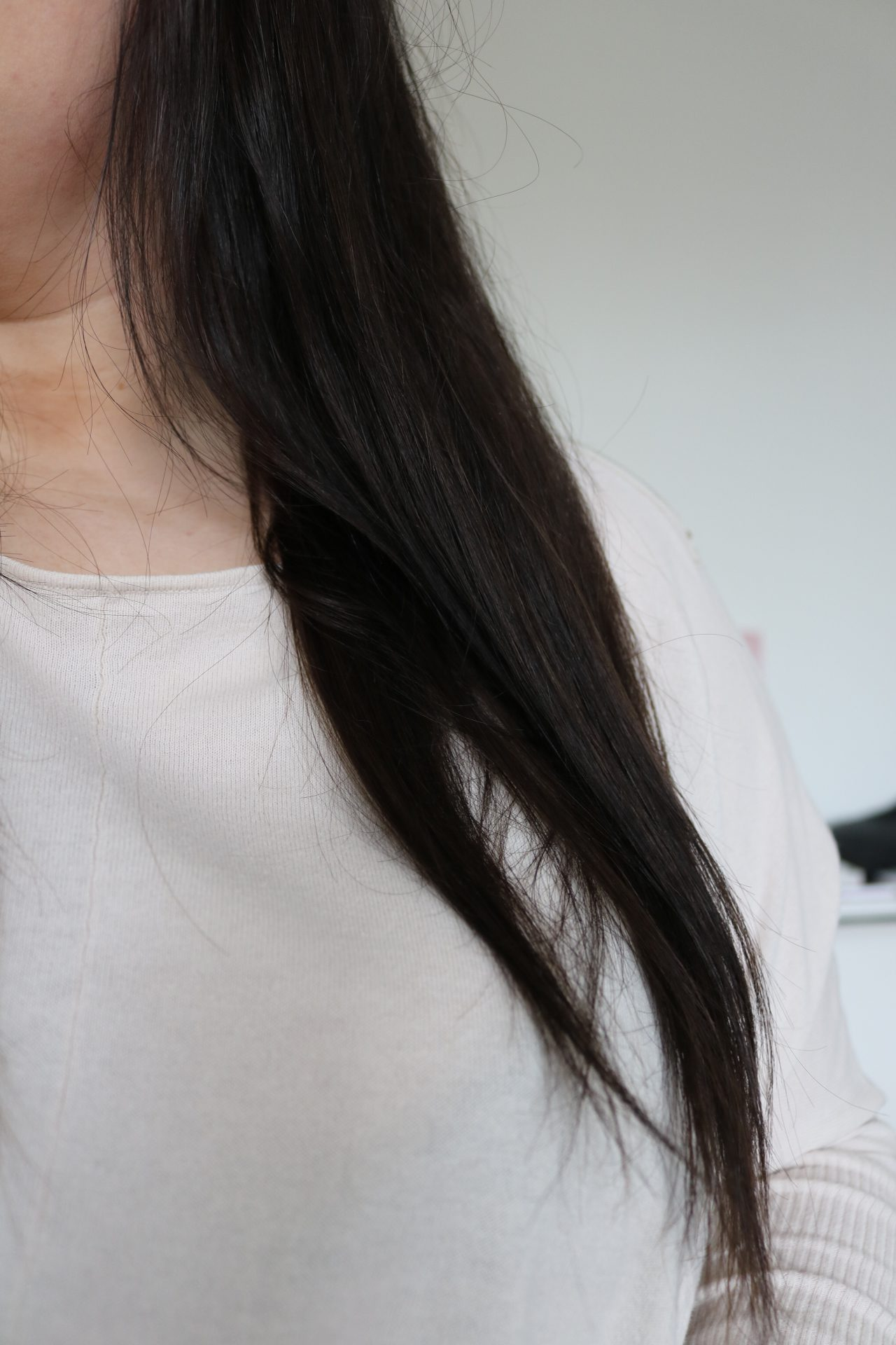 Rädda torrt skadat hår amandahans skönhetsblogg tips