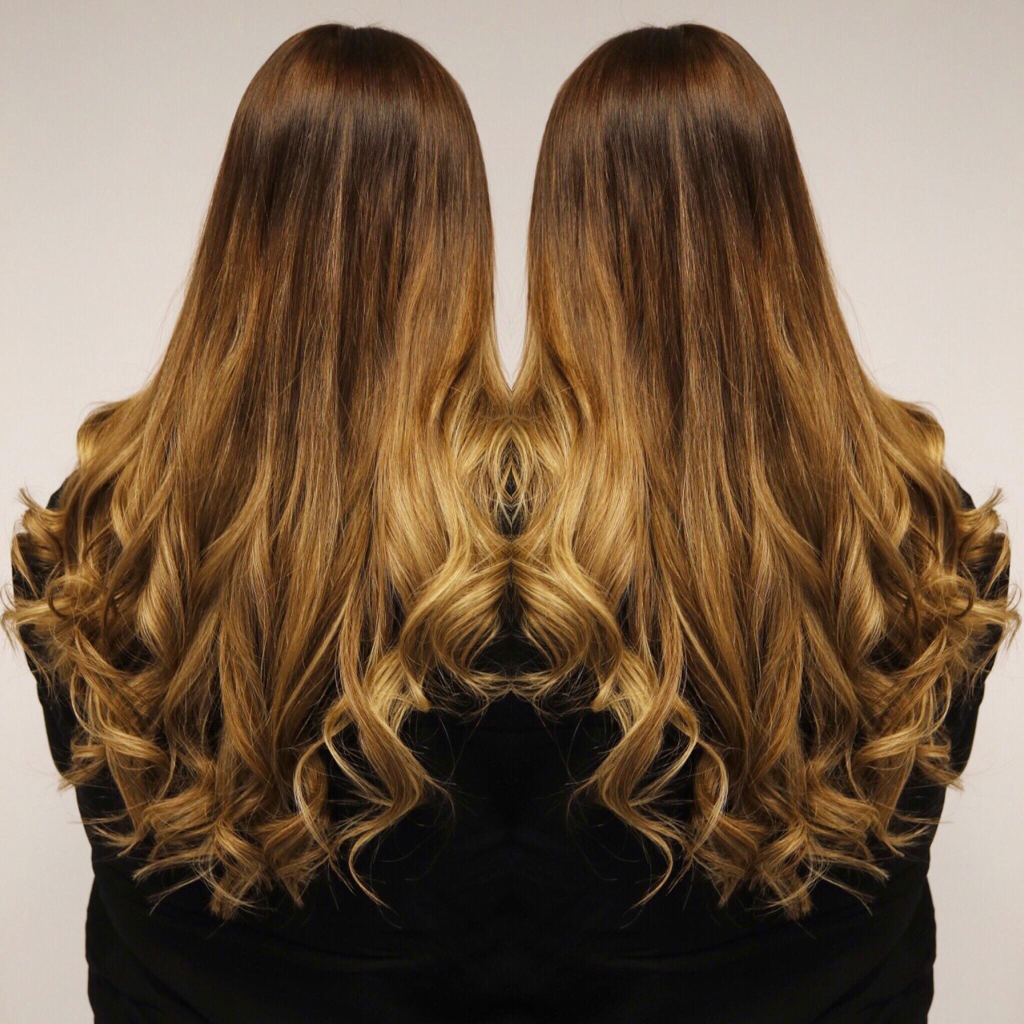 Hårförlängning med SoCap tejp, samarbete, Petras Hårstudio, amandahans, skönhetsblogg, skönhetsbloggare,  längre hår, tejpförlägning, hårförlängning tejp, hår extensions, hairextensions