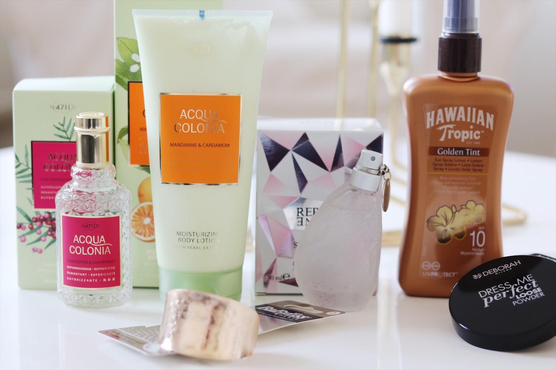 TB-box amandhans skönhetsblogg vår 2017, replay, hawaiian tropic, skönhetsblogg, skönhetsbloggare, amandahans, tips, skönhetsbow, test, inspiration, makeup, hudvård