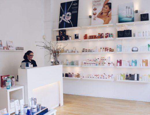 Hårborttagning IPL Kräm Hudvårdsstudio samarbete skönhetsblogg skönhetsbloggare amandahans permanent hårborttagning laser