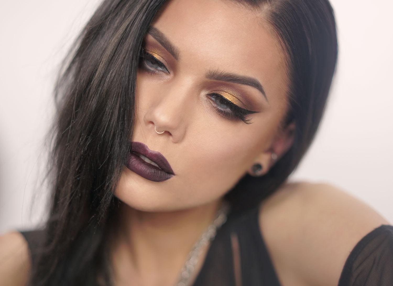 Linda Hallberg Lista med skönhetsfrågor skönhetsblogg amandhans