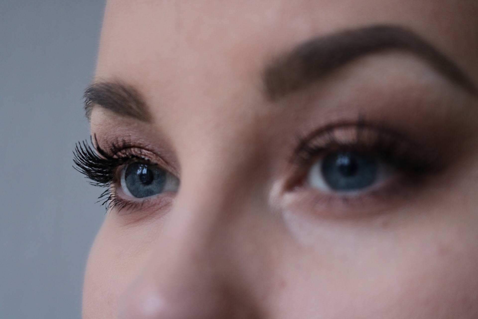 Sweed Lashes Linda Hallberg edition test Amanda Testar
