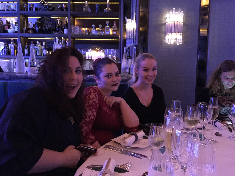 Daisy Beauty London, LÓréal, amandahans, skönhetsblogg, skönhetsbloggare, tillbakablick, årsresume, återblick 2016