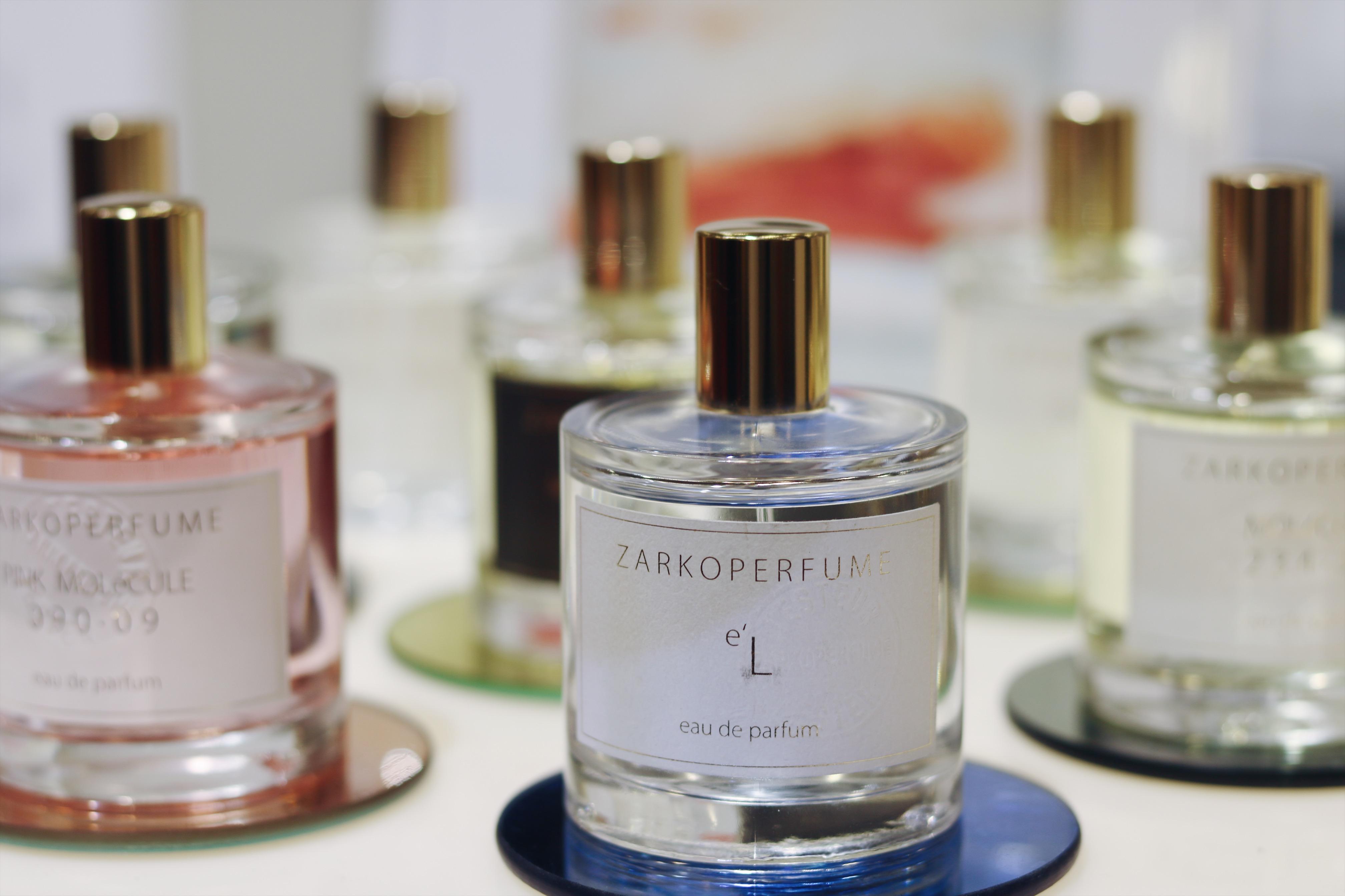 Hud och Kosmetikmässan del 2, Zarkoparfume, parfym, unisexdofter, nordiska märke, zarkoperfume serum, serumparfym, unisex, tjejparfym, amandahans, skönhetsblogg
