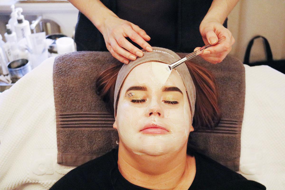 DBexpo, Daisy Beauty Expo 2018, Dermalogica, ansiktsbehandling