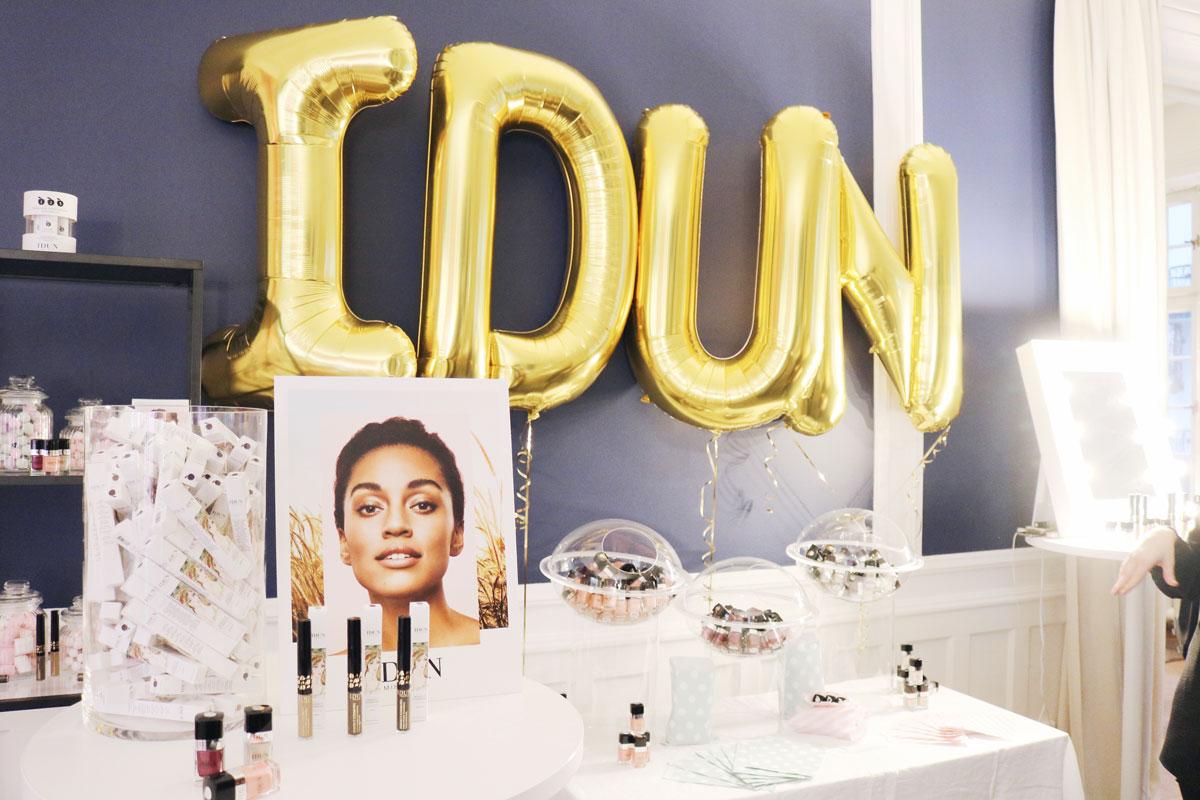Daisy Beauty Expo 2018, Amandahans, Skönhetsblogg, IdunMinerals, nyheter