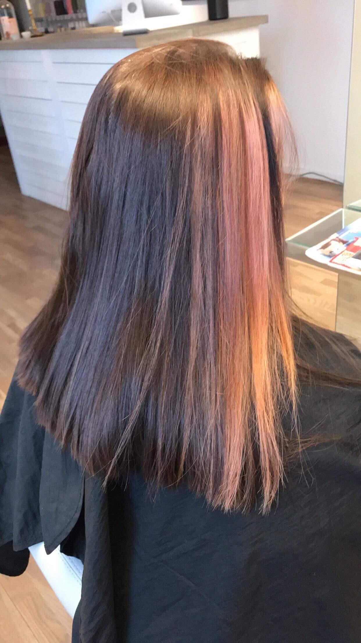 Epic Hair Malmö, Frisör Malmö, Malmö, Epic Hair, Frisör, Frisör Malmö, amandahans, skönhetsblogg, frisörbesök, förebild